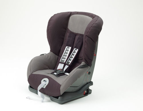 Kindersitz DUO Plus ISOFIX