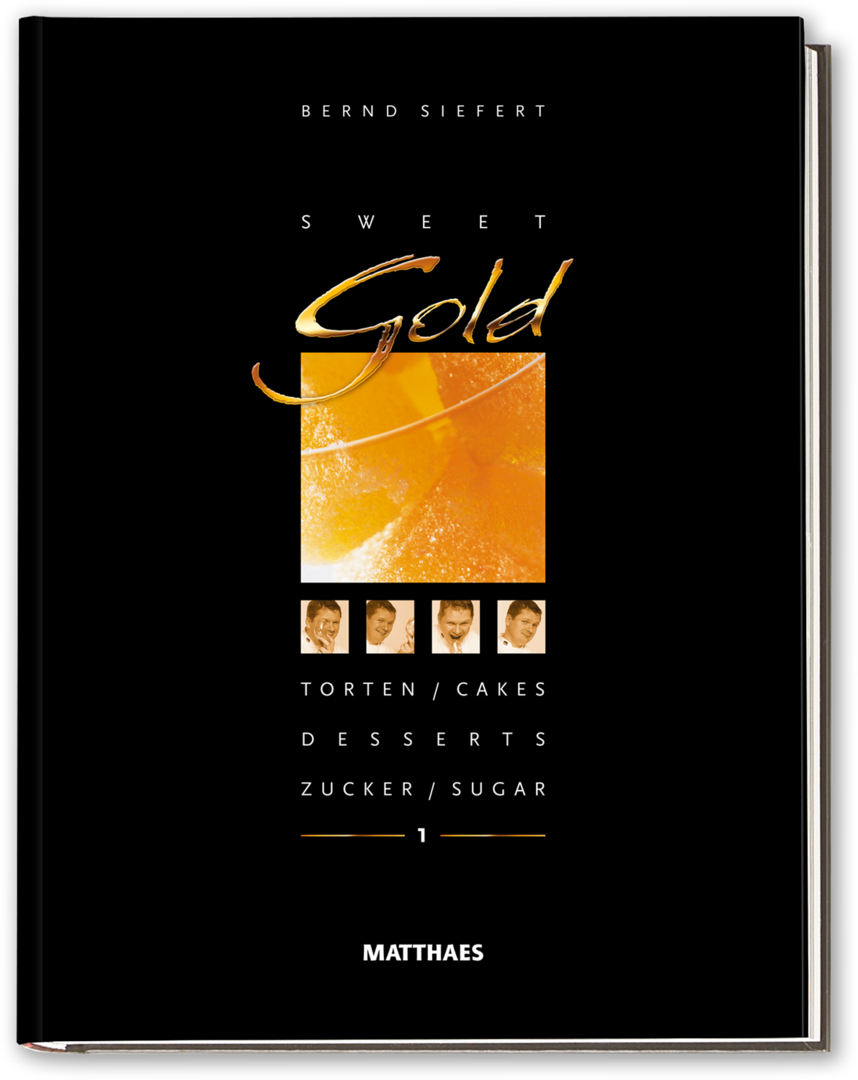 Sweet Gold 1