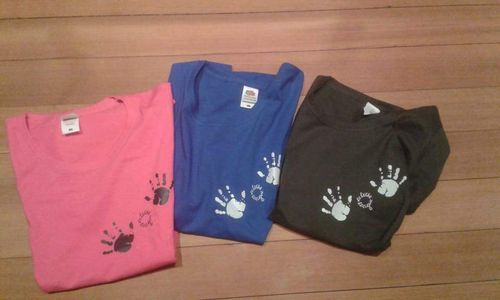 T-Shirt La Leche League