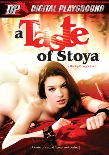 A Taste of Stoya DVD