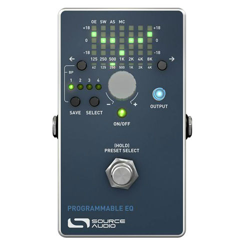 Source Audio EQ