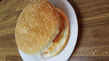 Big Knödel Burger\\n\\n28.01.2017 16:12