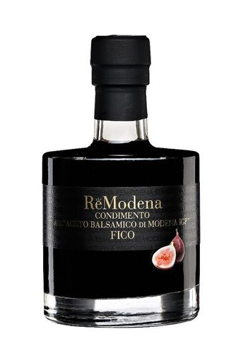 Aceto Balsamico mit Feige