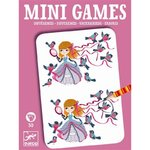 Mini Games - Differenze di Lea - Djeco