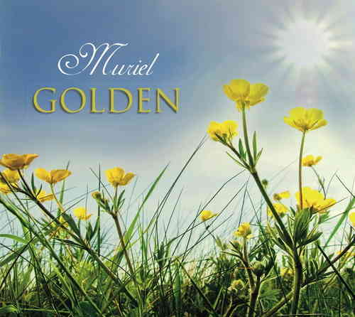 Muriel: Golden