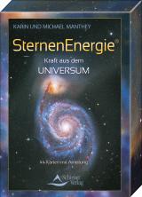 Kartenset SternenEnergie® Kraft aus dem Universum