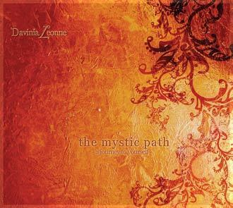 Davinia Leonne - The Mystic Path