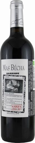 Barrique Mas Bécha 2015