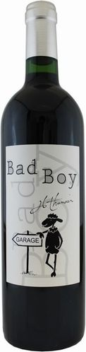 Bad Boy of Bordeaux 2012