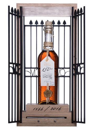 Cognac 150 years of History