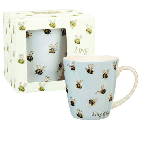 "Tasse ""A Drift Of Bees"" von Queens by Churchill. Mug"
