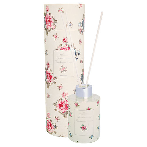 "Raumduft ""Hailey"" (red) von GreenGate. Scented diffuser"