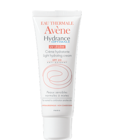 Avène Hydrance optimale UV leicht 40ml