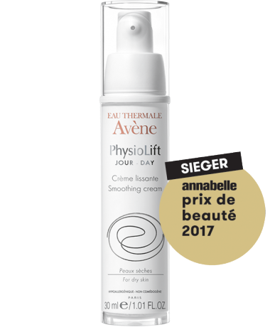 Avène Physiolift Tag glättende Creme 30ml