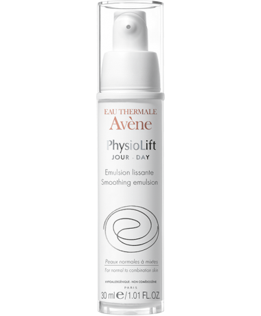 Avène Physiolift Tag glättende Emulsion 30ml