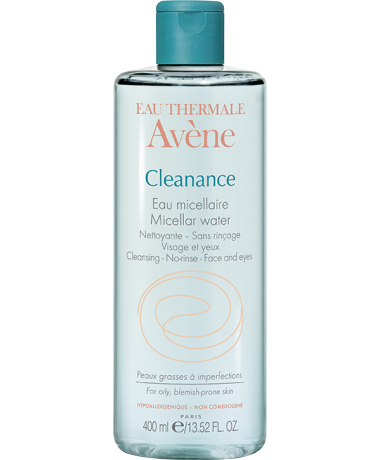 Avène Cleanance Express- Reinigungslotion 400ml