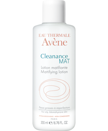 Avène Cleanance Mat Tonic 200ml
