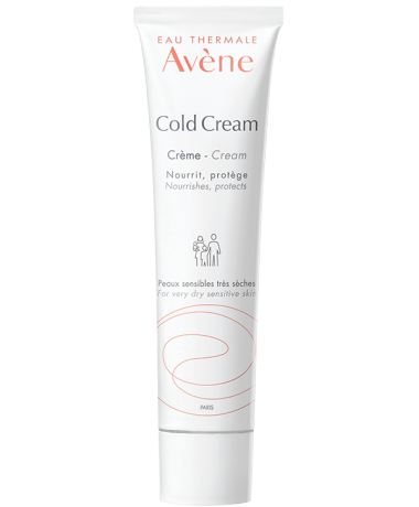 Avène Cold Cream Creme 100ml