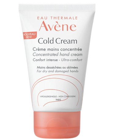 Avène Cold Cream Intensiv- Handpflege 50ml