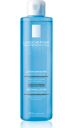 La Roche Posay Physiologische reinigende Lotion 200ml