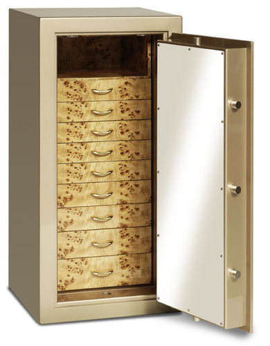 Luxury Safe Typ Diamant