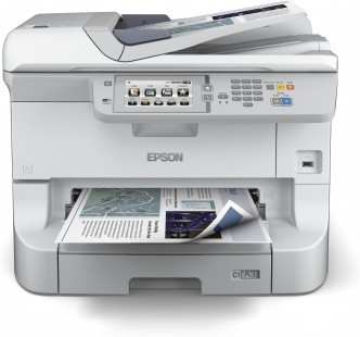 Epson WF-8510DWF