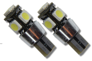 Xenonlook 5-fach W5W LED CanBus