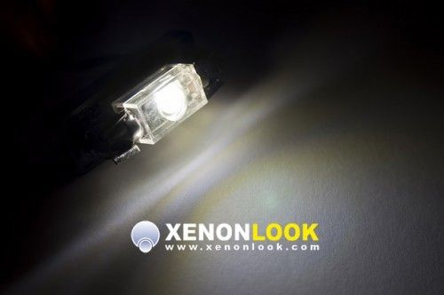 Xenonlook High-Power LED Sofitten 31mm