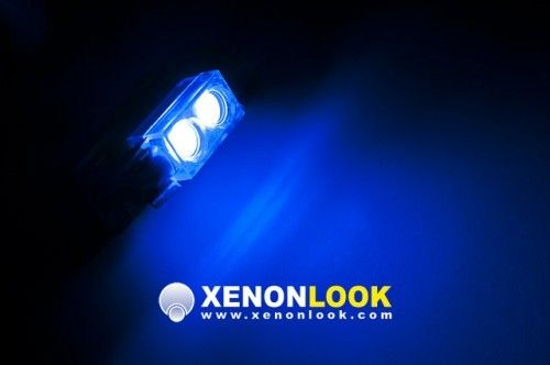 Xenonlook High-Power LED Sofitten 39mm