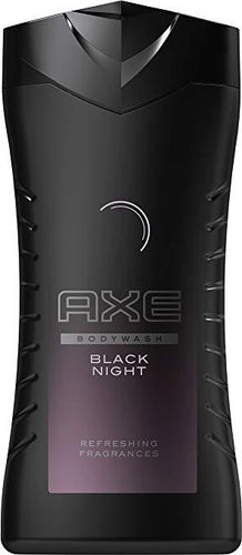 Axe Black Night gel douche